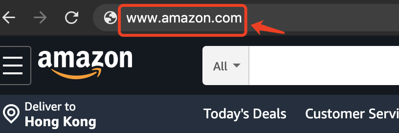 remove credit card from amazon