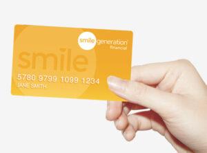 Smile Generation Credit Card