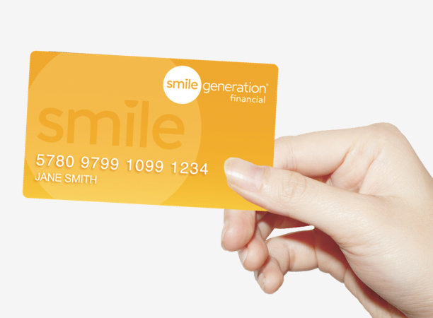 Smile Generation Credit Card Review