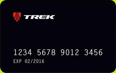 Trek Credit Card Review