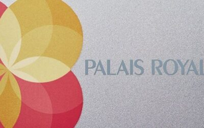 Palais Royal Credit Card Review
