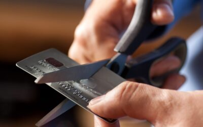 5 ways for disposing of a metal credit card