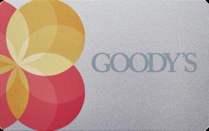 Goody's credit card FAQ