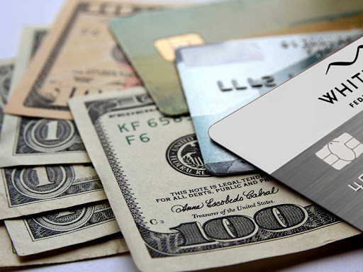 How Do You Convert Credit Card Into Cash?