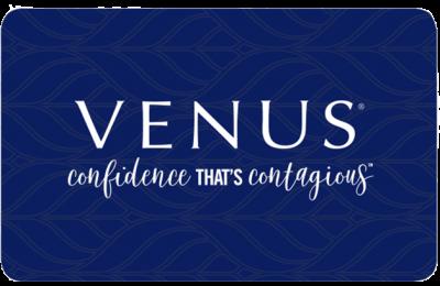 Venus Credit Card