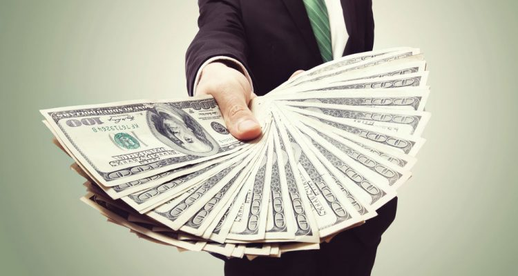 30 Easy Ways to Make Money Quickly
